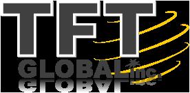 TFT Global Logo